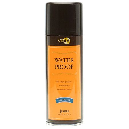 『ヴィオラ』防水スプレー