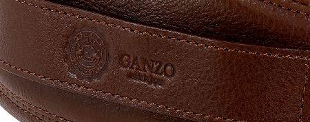 一生モノの価値がある。ガンゾのバッグは大人にこそふさわしい 2枚目の画像