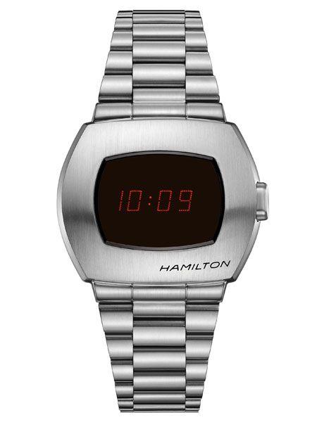 あの伝説モデルが復活。アップデートを遂げた腕時計界の革命児 4枚目の画像
