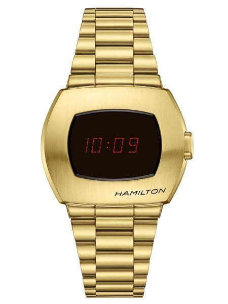 あの伝説モデルが復活。アップデートを遂げた腕時計界の革命児 5枚目の画像