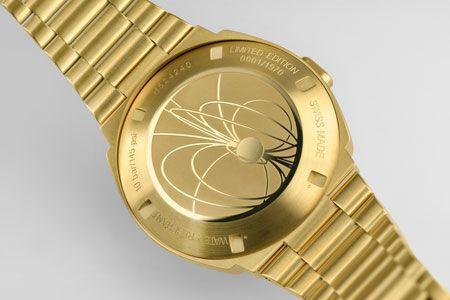 あの伝説モデルが復活。アップデートを遂げた腕時計界の革命児 8枚目の画像