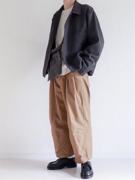 『スティーブンアラン』は、こんな大人に好相性 2枚目の画像