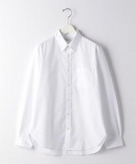 シャツは色に加えて風合いも重視