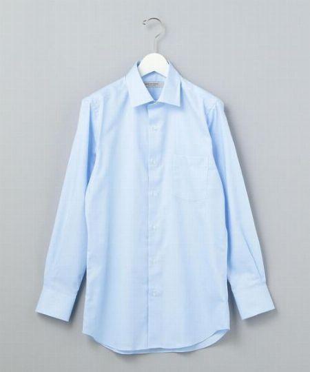シャツは色に加えて風合いも重視 2枚目の画像
