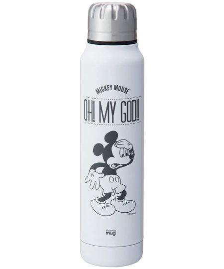 ミッキーマウス ×『サーモマグ』アンブレラボトル