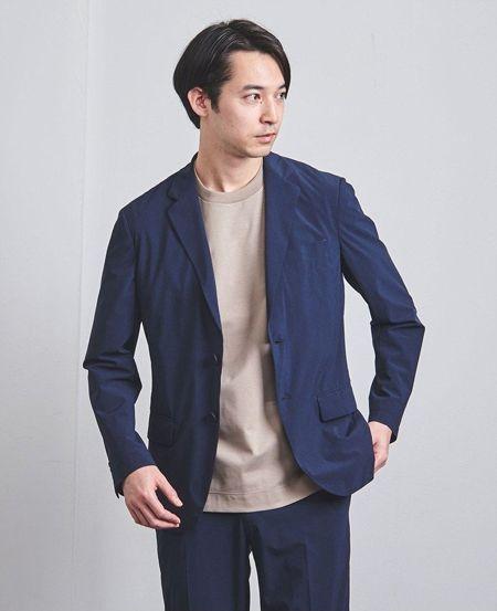 """スーツのインナーとして着るTシャツ""""ならでは""""の選び方を押さえよう 2枚目の画像"""