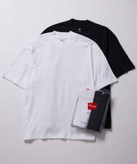 """スーツのインナーとして着るTシャツ""""ならでは""""の選び方を押さえよう 3枚目の画像"""