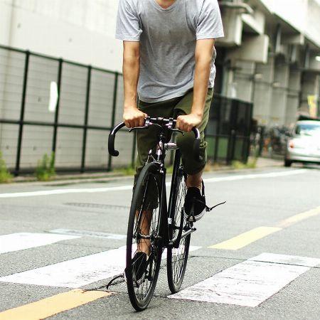 「自転車が欲しい」すべての人へ。自転車の種類と特徴を正確に把握していますか?