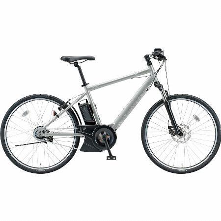 種類9:電動アシスト自転車 2枚目の画像