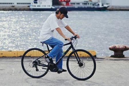 「自転車が欲しい」すべての人へ。自転車の種類と特徴を正確に把握していますか? 2枚目の画像
