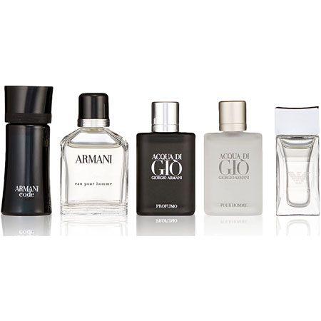 『アルマーニ』の香水ならではの特徴とは?