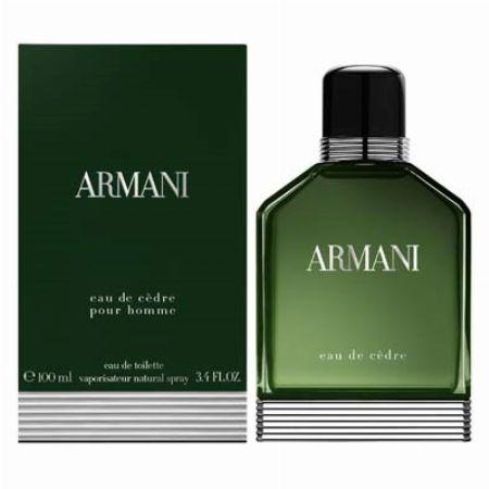 『ジョルジオ アルマーニ』アルマーニ オード セドラ プールオム