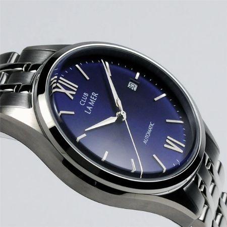 機械式時計を持つ喜び、3万円から。『クラブ・ラ・メール』のコスパに驚く 2枚目の画像