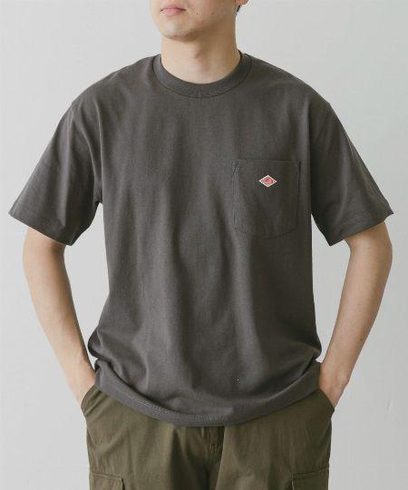 もはや不動の人気。日常着の味方『ダントン』はTシャツも狙い目