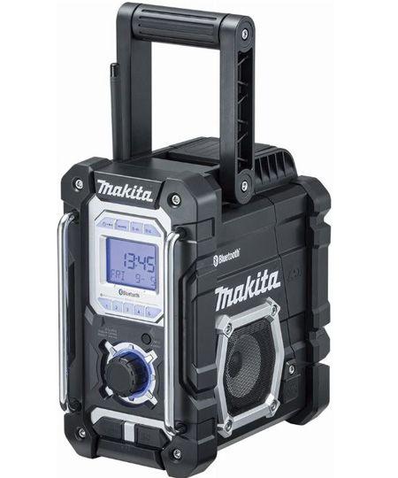 Bluetooth搭載充電式ラジオ