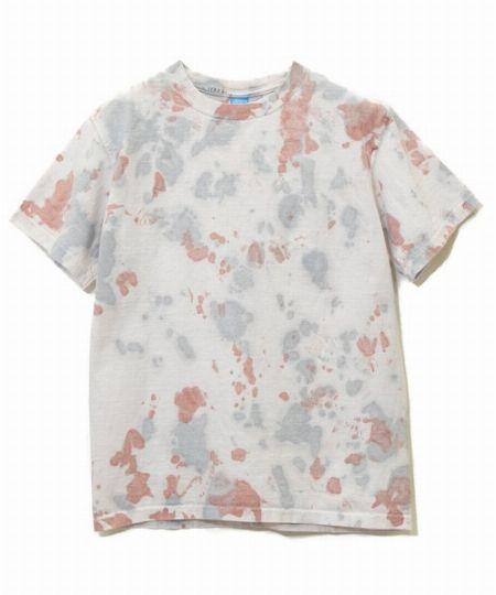 『ナイキ』タイダイプリントTシャツ