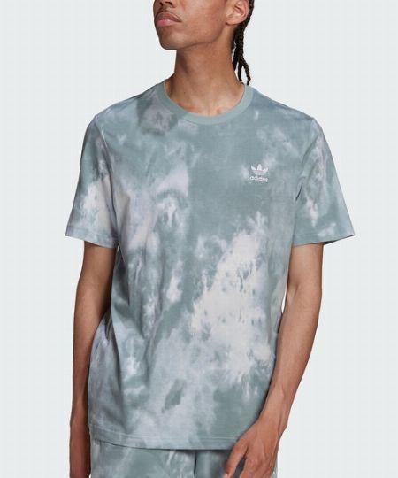 『レミ レリーフ』別注16天竺タイダイアウトドアポケットTシャツ