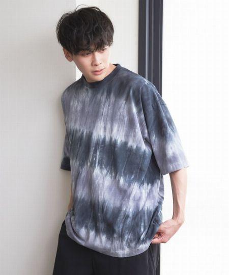 タイダイTシャツ、今ならどう選んでどう着る?