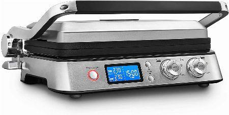 がっつり肉を焼きたいなら『デロンギ』のマルチグリルBBQ&コンタクトグリルプレート