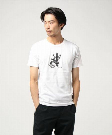 レザールTシャツ