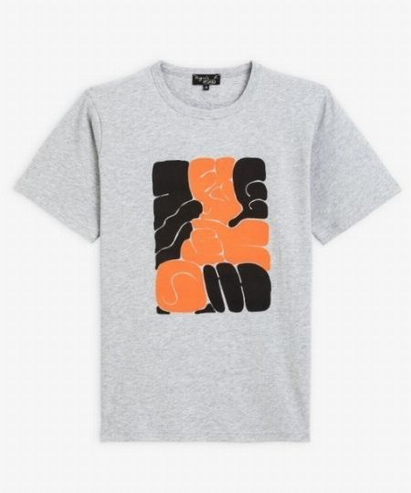 アーティストTシャツ