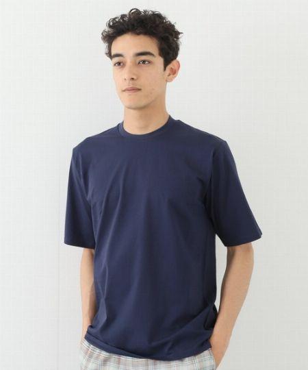 『エディフィス』COOL PROPRATE クルーネックTシャツ