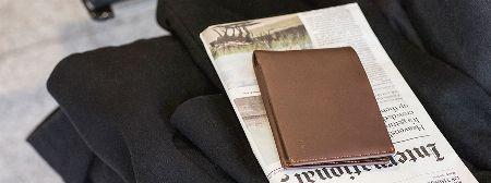 始まりは1つの財布。『ベルロイ』が担う、ミッション