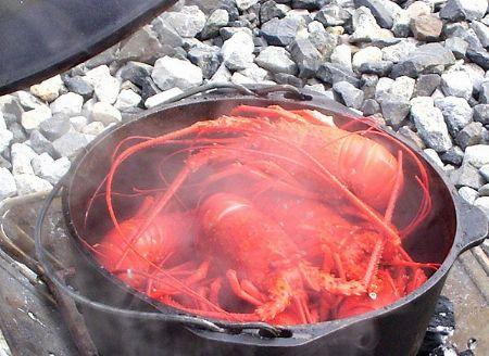 焼く・煮る・蒸す・燻すetc.。ダッチオーブンで作れる料理とは 2枚目の画像