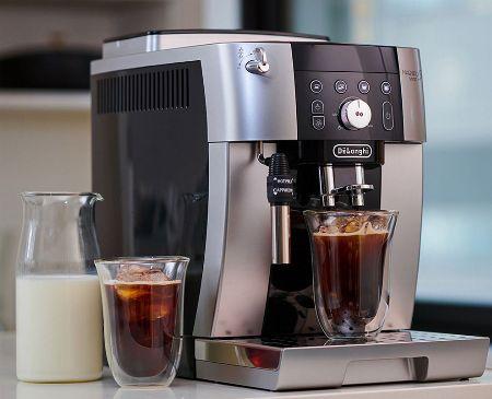 さまざまバリエのコーヒーを楽しむなら「全自動コーヒーマシン」を