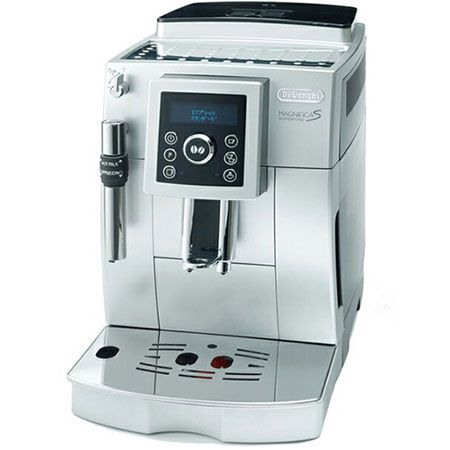 マグニフィカS スペリオレ コンパクト全自動コーヒーマシン
