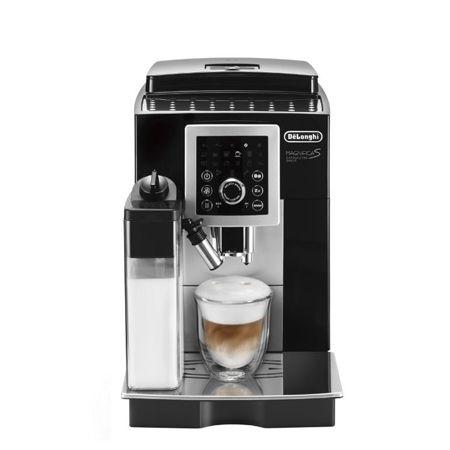 マグニフィカS カプチーノ スマート コンパクト全自動コーヒーマシン
