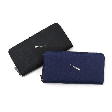 男女ともに支持される。『アニエスベー』の財布が持つ魅力とは