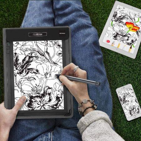 『ロヨル』デジタルノート  ロライト