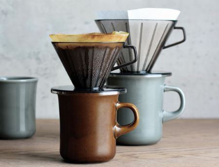 つかの間の休憩がリッチに。おいしいコーヒーをドリッパーで淹れよう 2枚目の画像