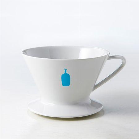 『ブルーボトルコーヒー』コーヒードリッパー