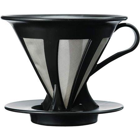 『ハリオ』カフェオール コーヒードリッパー