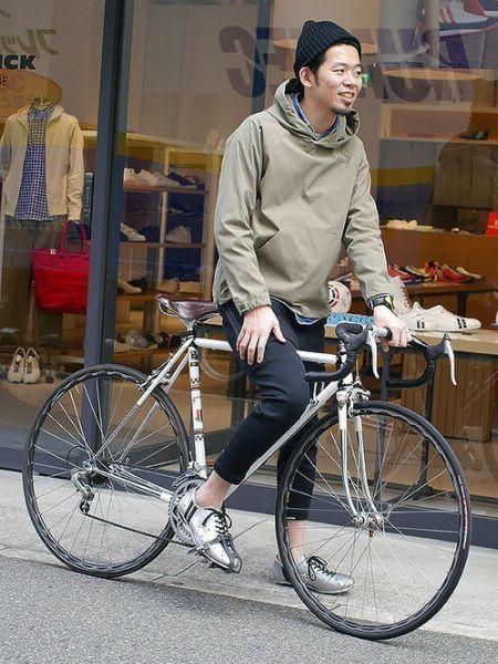 ロードバイクでできることって、何? こんな人にロードバイクはおすすめです 2枚目の画像