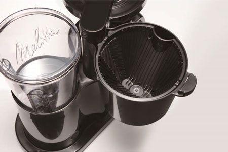 ドイツの名門コーヒー機器メーカー『メリタ』 2枚目の画像