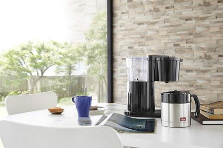 『メリタ』のコーヒーメーカーの選び方