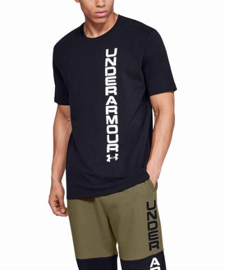 UA オーバータイム ショートスリーブ Tシャツ