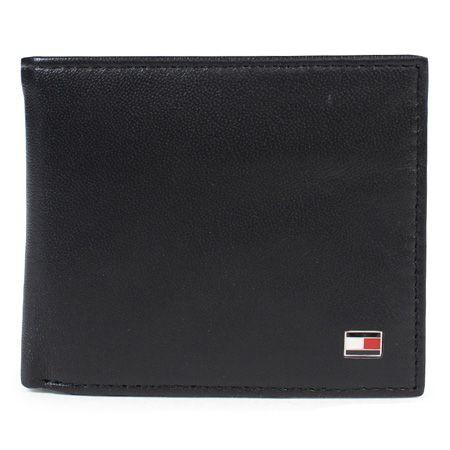 ライニングに遊び心を盛り込んだ二つ折り財布