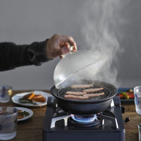 燻製って、そもそもどんな調理法?