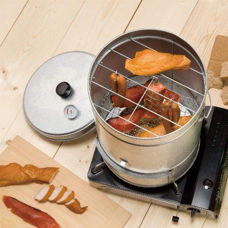 燻製って、そもそもどんな調理法? 2枚目の画像
