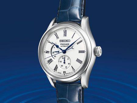 腕時計で表現する日本の風景美。伝統工芸との見事な融合に注目 2枚目の画像