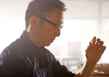 腕時計で表現する日本の風景美。伝統工芸との見事な融合に注目 3枚目の画像