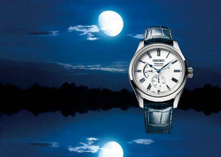 腕時計で表現する日本の風景美。伝統工芸との見事な融合に注目 4枚目の画像