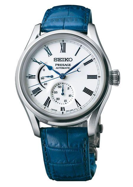 腕時計で表現する日本の風景美。伝統工芸との見事な融合に注目 5枚目の画像