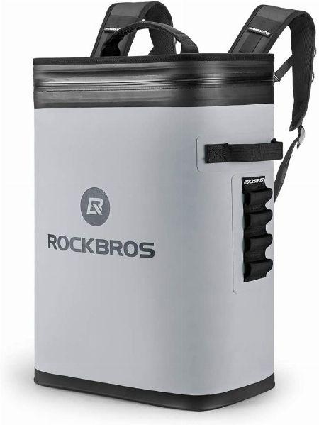 『ロック ブロス』リュック型クーラーボックス/20L