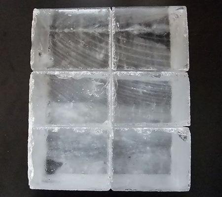 氷は2種類用意する