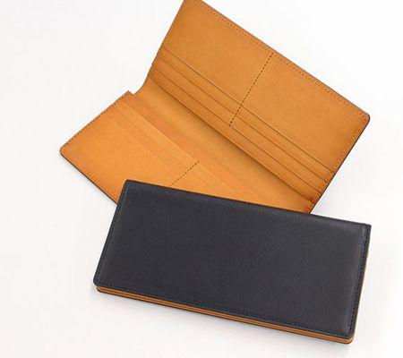 大人が持つべき財布はオールレザー製が絶対